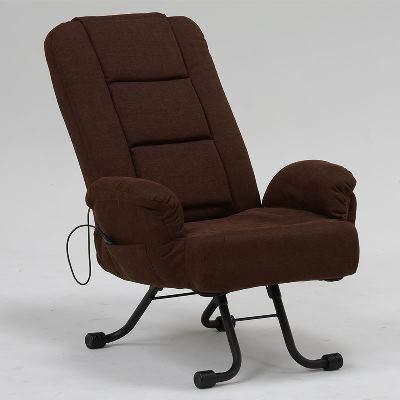マッサージチェア(高座椅子/ロータイプ 2way)